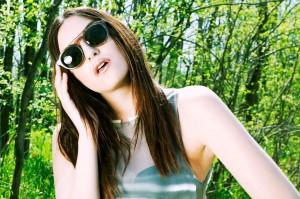 Beauty Fashion Make Up Marsela Pupa